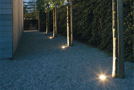 Solar Outdoor Lighting Ideas Landscaping