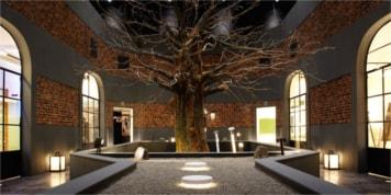 belgische architecturale verlichting