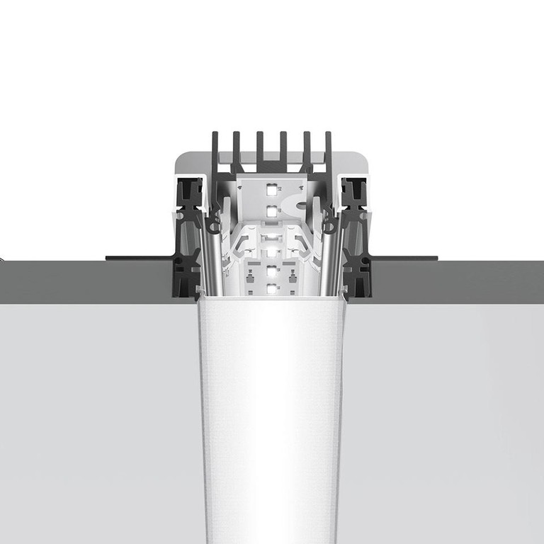 Artemide Architectural A.39 L1184 AR AT05201 Wit
