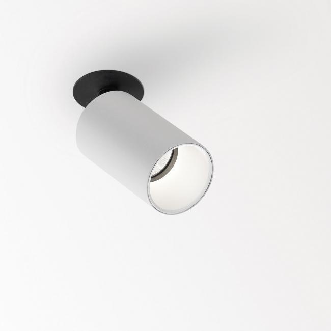 Delta Light Spy Clip DL 414341811932FGB Vlaams goud / zwart