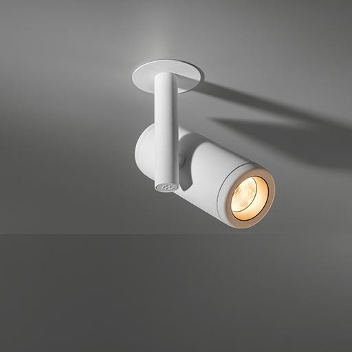Modular Lighting Médard medium MO 12736009 Wit